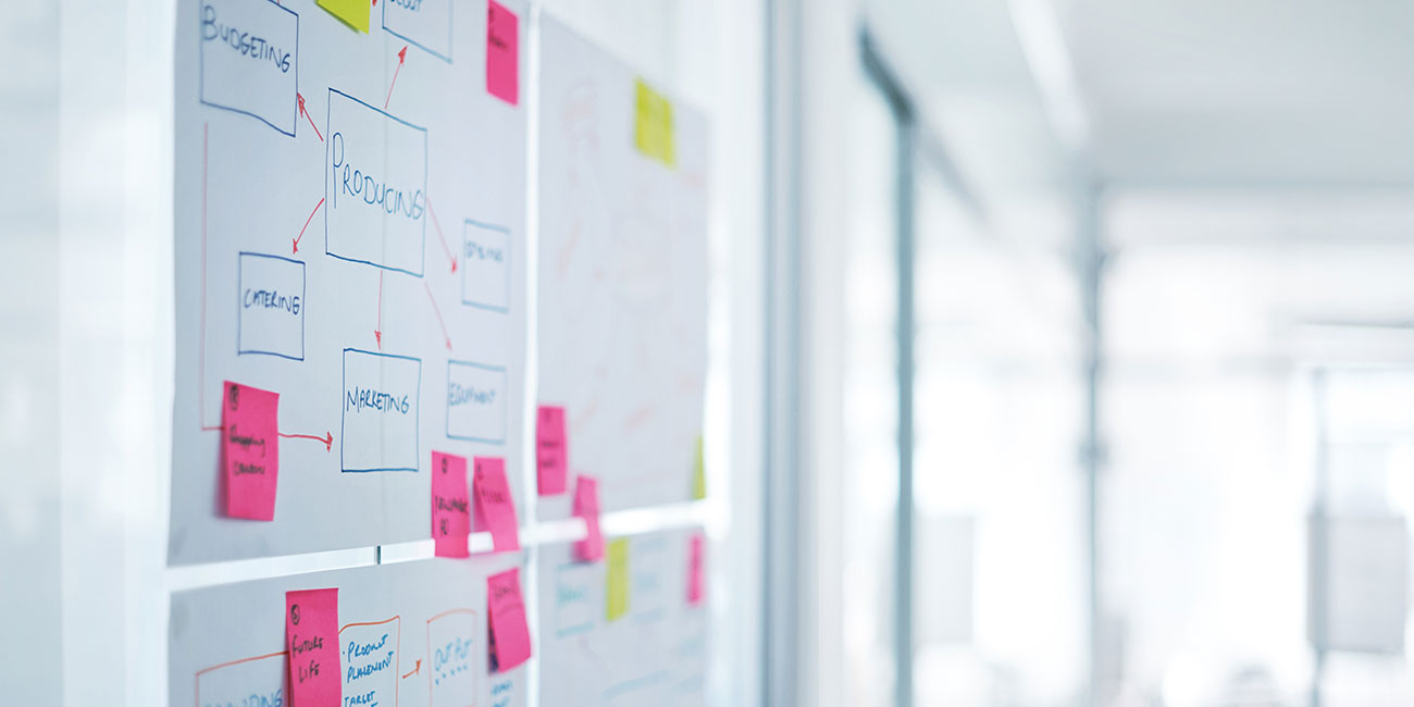 SCRUM – How we build software quickly and reliably at Derivco