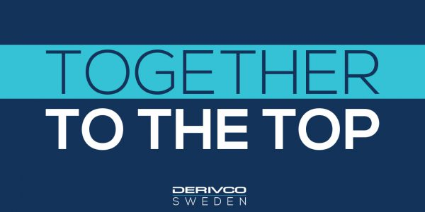 Derivco Sweden: Together to the top