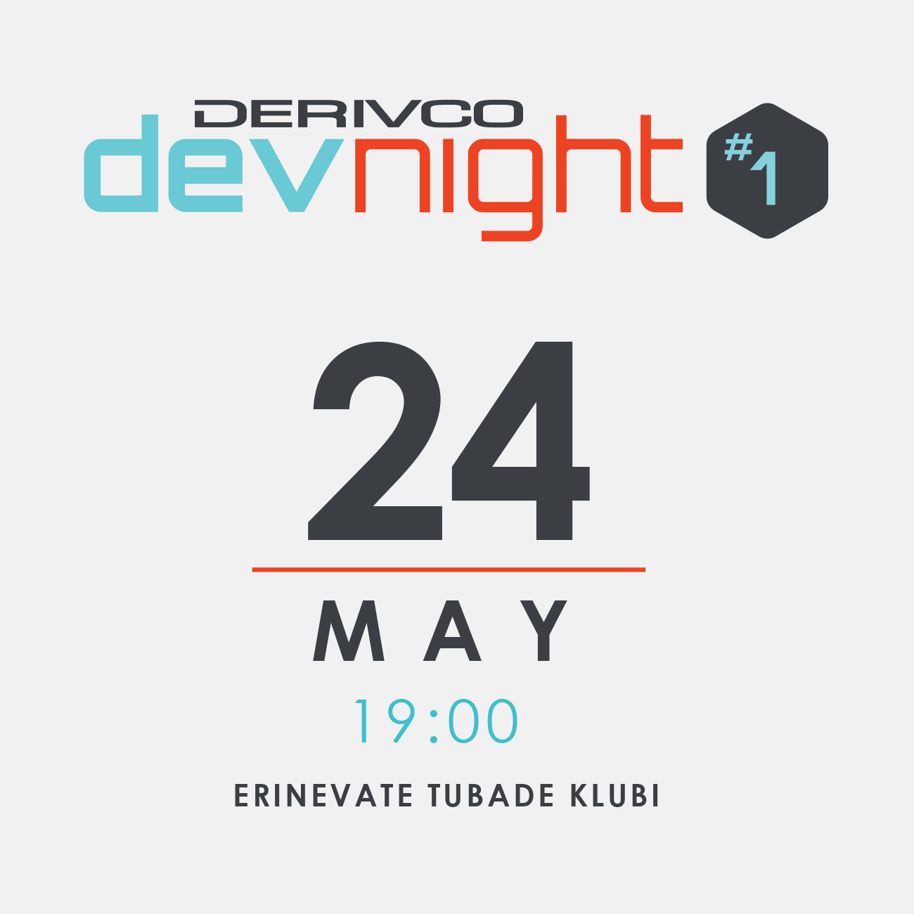 Derivco Estonia to host DevNight 2017 – GameON