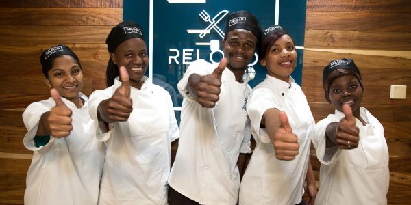 Derivco's deaf chefs – changing the way we communicate!