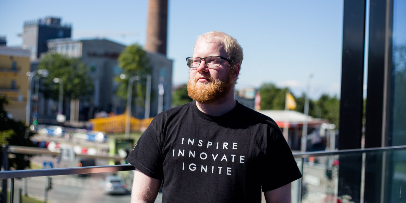 Programmer by day, fisherman by night, sergeant by mission – the ordinary life of a Derivco Estonia developer