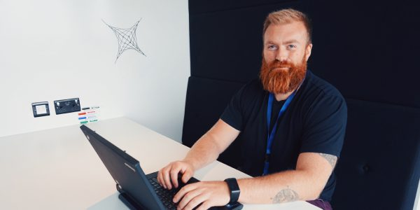A Day In the Life: Leon Triggs, IT Software Engineer