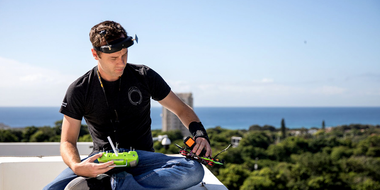 Drone Racing: how to get started